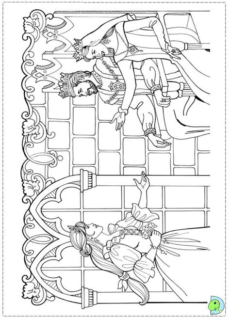 princess leonora coloring pages princess leonora colouring pages page 2