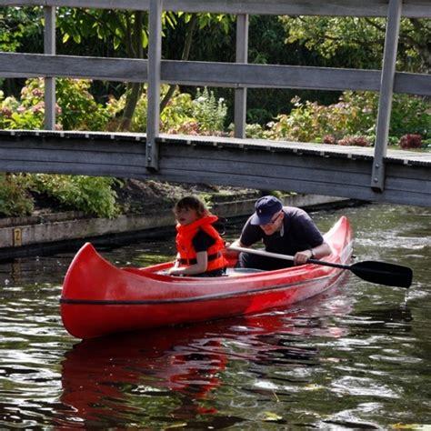loosdrecht kanoen 3 pers kano kano roeiboot loosdrecht botentehuur nl