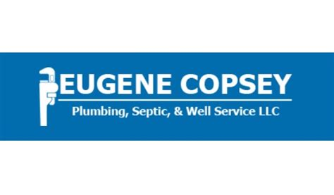 The Plumbing Works Eugene Oregon by Eugene Copsey Plumbing Septic Well Service Llc In