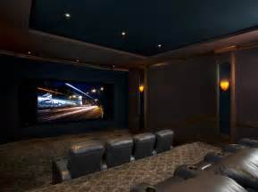 Galerry design ideas for home theater