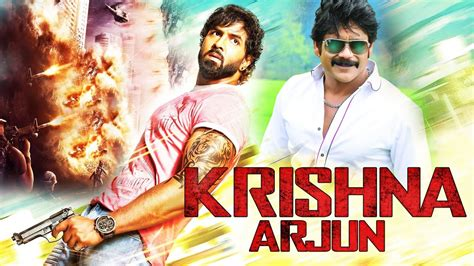 film india krishna krishna arjun 2018 hd full hindi movie nagarjuna
