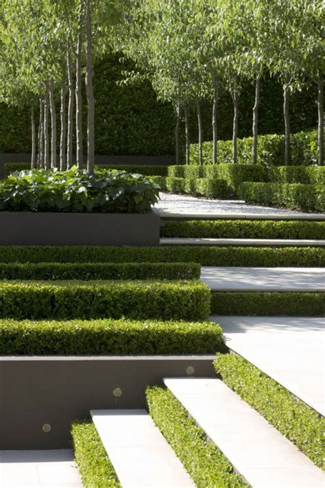 alley garden by fudge landscapes boxwoods 7 exquisite formal gardens cococozy