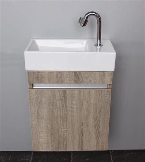 lavabo wc met kastje thebalux toiletmeubel met wastafel serie day product in