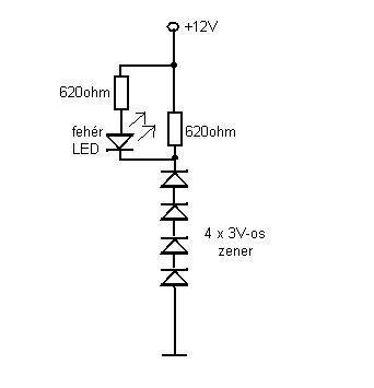 dioda zener 3v hobby elektronika mobilarena hozz 225 sz 243 l 225 sok