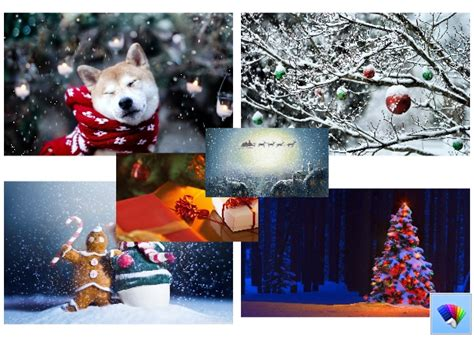 new year themes for windows 8 1 decorate your windows for christmas and new year