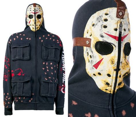 Termurah Hoodie Friday Killer the fastest way to become a knife wielding psychopath