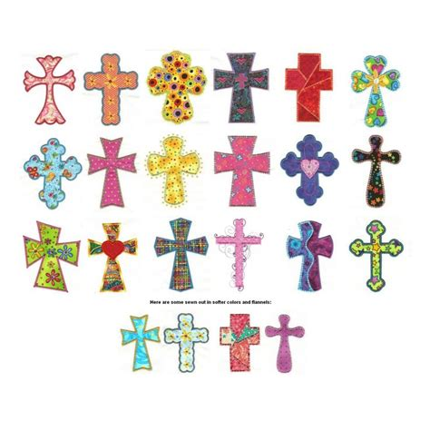 embroidery design cross 17 best images about my religious embroidery and applique