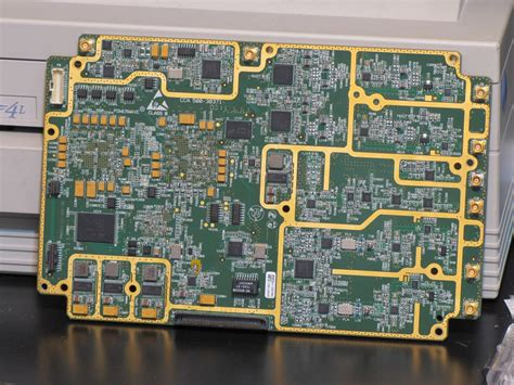 pcb design    pcbs  exposed plated