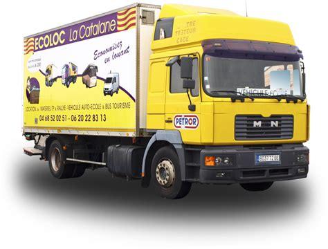 location porte voiture perpignan porteur 19 tonnes location perpignan