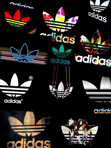 Did Adidas Sign With The Mba by Les 56 Meilleures Images 224 Propos De Logo S Marques Sur