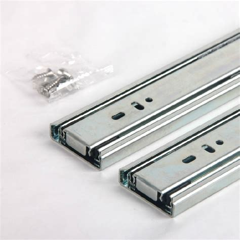 Kitchen Cabinet Hardware Drawer Slides by Kitchen Cabinet Gliding Sliding Soft Drawer Slides