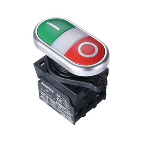 Autonics Push Button S2pr P1 autonics