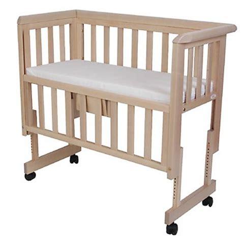 Troll Crib by Troll Bedside Crib Troll Bedding And Furniture At W H
