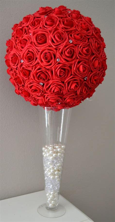 Vase Fillers Bulk 25 Best Ideas About Flower Ball Centerpiece On Pinterest