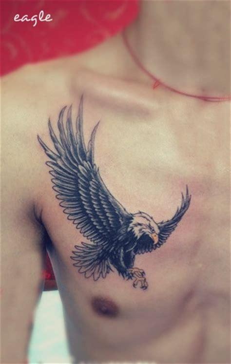 Simple Eagle Tattoo Designs | simple eagle tattoo tattoomagz