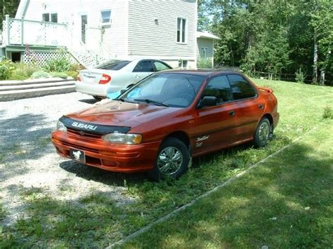 how to learn about cars 1994 subaru impreza parental controls 1994 subaru impreza overview cargurus