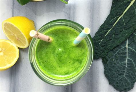 Detox Greens Juice From The by Detox Green Juice Further Food