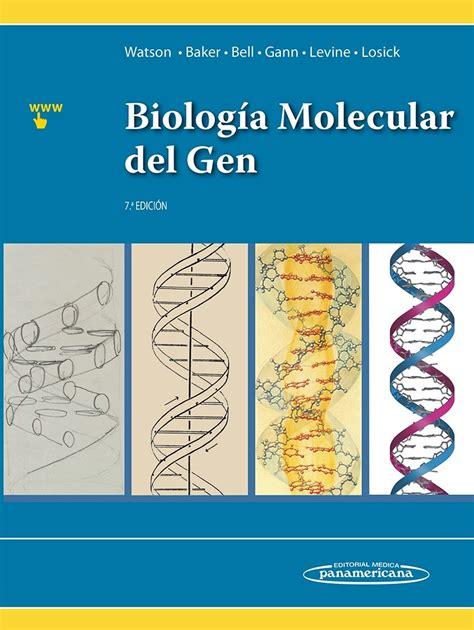 libro moleculart biolog 237 a molecular del gen ebook