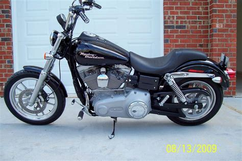 Harley Davidson Dyna Seats by 2006 Dyna H D Sidekick Custom Seat Harley Davidson Forums