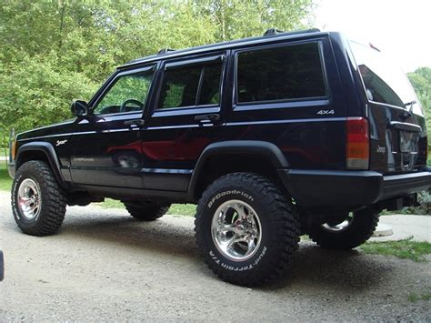 Jeep With Lift Jeep Xj 3 Quot Lift Jeep Forum