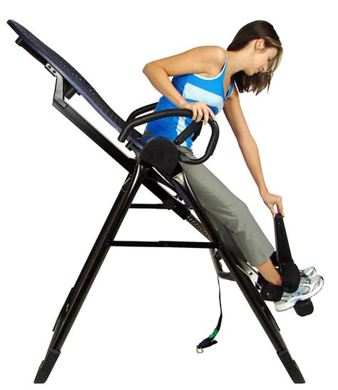 inversion table studies teeter hang ups ep 950 inversion tables