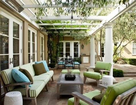 patio furniture lay outs seating area santa monica ca photo gallery