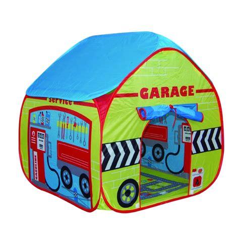 Garage Pop by Lekt 228 Lt Garage Pop Up Leksaker Cdon