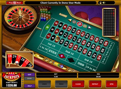 Free Roulette Win Real Money - live roulette game