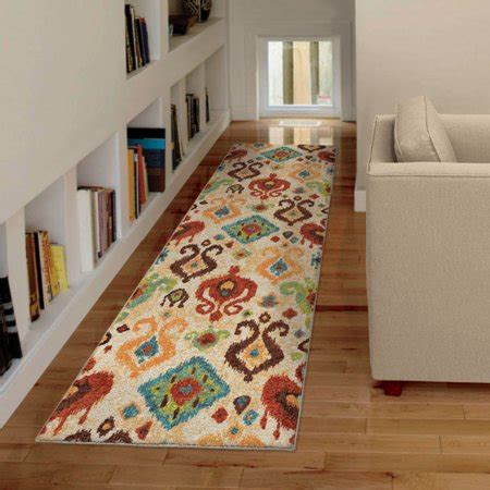 Bright Aztec Rug by Orian Rugs Bright Color Southwest Aztec Ancient Multi
