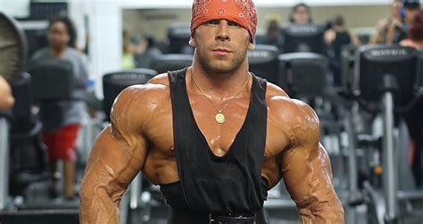 ben booker before and after before and after artemus dolgin says he s steroids