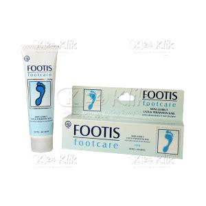 Footis Footcare Borobudur jual beli footis cr 60g k24klik