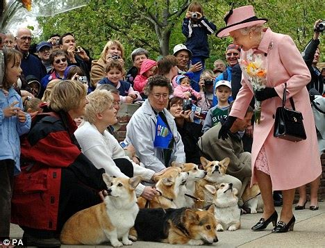 the queens corgis royal family quiz what s prince philip s favourite tipple
