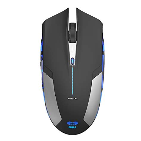 Mouse Wiireless Advance e blue cobra advance wireless gaming mouse ems by deals