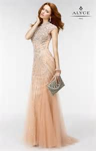 Define Comforts Alyce Paris 2016 Playful Prom Dresses Collection