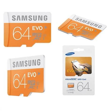 Microsd Samsung Evo 64gb ThẠNhá Microsd Samsung Evo 64gb Uhs 1 Tá C ä á ä á C 48mb S