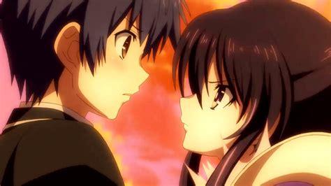 anime date a live kiss amv date a live cool kids youtube