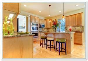 Easy Kitchen Decorating Ideas by Working On Simple Kitchen Ideas For Simple Design Home