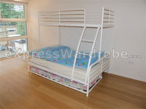 Bunk Beds With Desk Ikea Pics Photos Ikea Beds Bunk Loft Bunk Beds For Sale Ikea