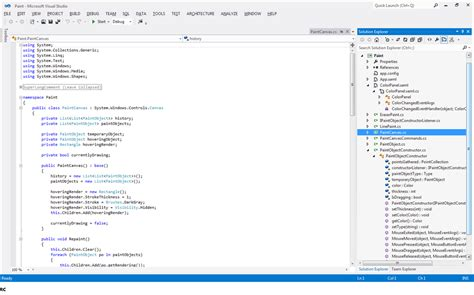 themes for microsoft visual studio 2012 announcing the release candidate rc of visual studio
