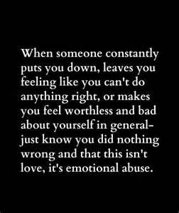 Break Letter Abusive Boyfriend emotional abuse abusive relationship quotes and abusive relationship