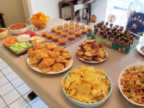 Best Potluck Main Dish Recipes - isaiah s curious george themed first birthday party oliepants