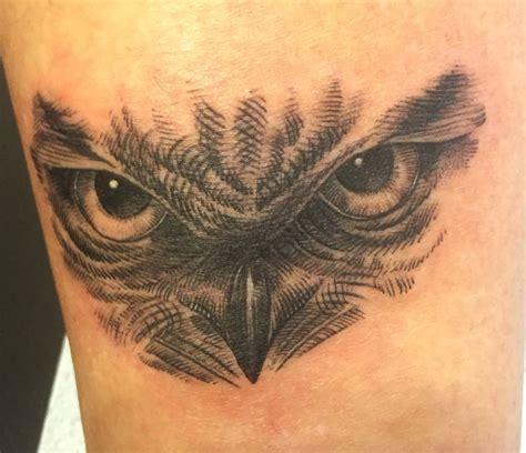owl eyes tattoo best 25 owl eye ideas on owl drawings