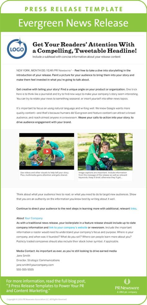 press release email template 8 best press release email templates images on