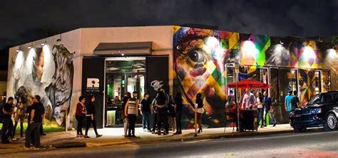 r house wynwood quot surprise quot art show and party r house wynwood by the white porch gallery tickets