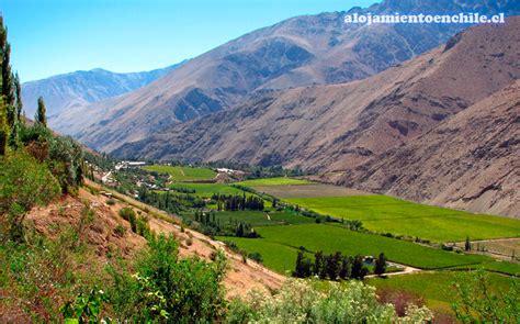 la valle des poupes 225810744x valle del elqui alojamiento en chile