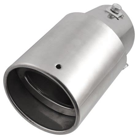 Car Muffler Types by Auto Adjustable Cl On Type 2 4 Quot Inlet Exhaust Muffler
