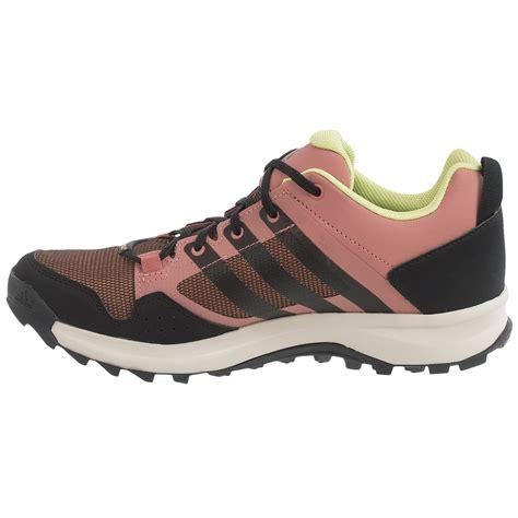 adidas ka trail running shoes adidas outdoor kanadia 7 tex 174 trail running shoes