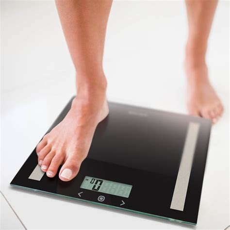salter bathroom scales reviews salter black compact glass analyser bathroom scales