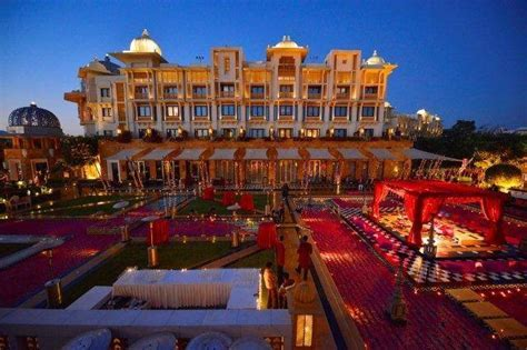 Cost of a Destination Wedding in Udaipur, Rajasthan