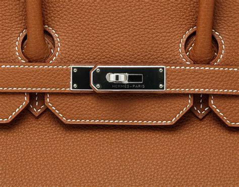 05 Hermes Birkin Studed hermes birkin 35cm brown togo leather phw birkin bag